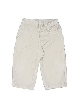 Cherokee Khakis Size 12 mo