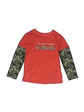 Bass Pro Shops Long Sleeve T-Shirt Size 6/7