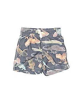Crazy 8 Board Shorts Size 6-12 mo