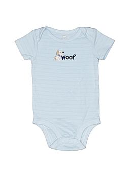 Koala Baby Short Sleeve Onesie Size 12 mo