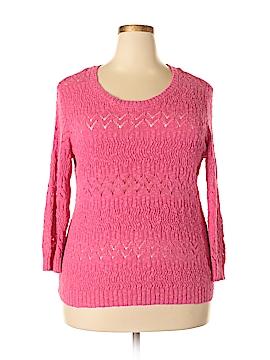 Jones New York Pullover Sweater Size XXL