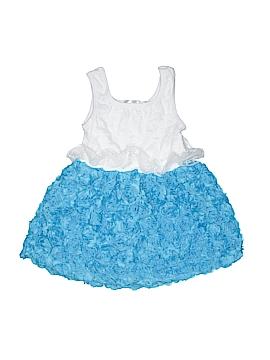 Tutu & Lulu Special Occasion Dress Size 2-3T