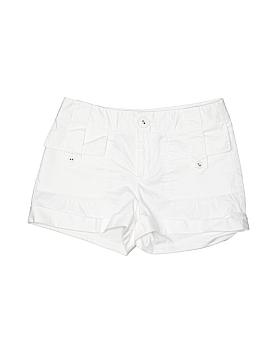 Nanette Lepore Khaki Shorts Size 2