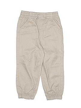 Little Me Khakis Size 24 mo