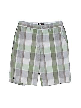 Micros Khaki Shorts Size 14