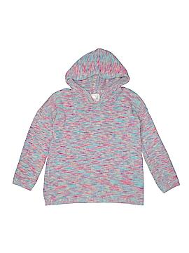Peek... Pullover Hoodie Size 12
