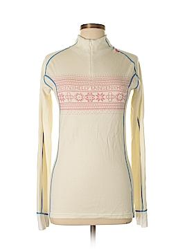Helly Hansen Wool Pullover Sweater Size XL