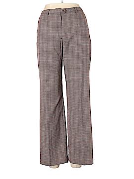 Sag Harbor Casual Pants Size 10 (Petite)