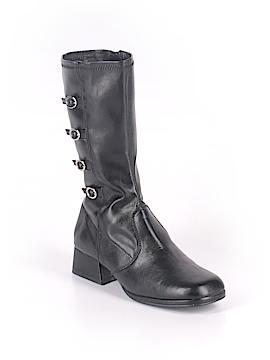 Arizona Lovenza Sanopla Boots Size 4