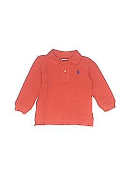 Ralph by Ralph Lauren Long Sleeve Polo Size 18 mo