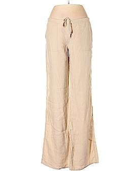 London Jean Linen Pants Size S