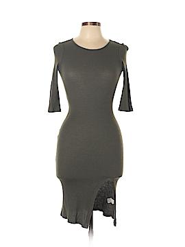 Iris Los Angeles Casual Dress Size M