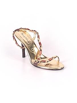 Beverly Feldman Heels Size 9