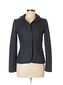 J. Crew Factory Store Wool Coat Size 6