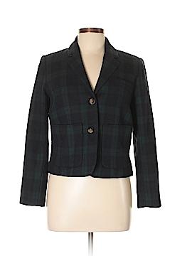 Cartonnier Wool Blazer Size 10