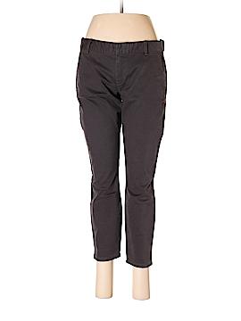 Gap Khakis Size 6 (Petite)