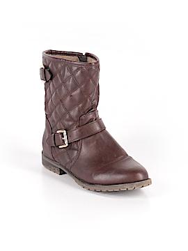 Sporto Boots Size 6 1/2