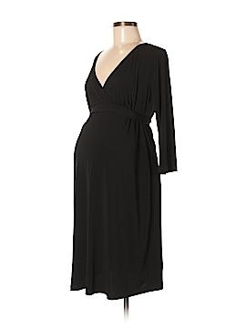 Duo Maternity Casual Dress Size M (Maternity)
