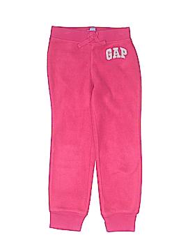 Baby Gap Outlet Fleece Pants Size 5