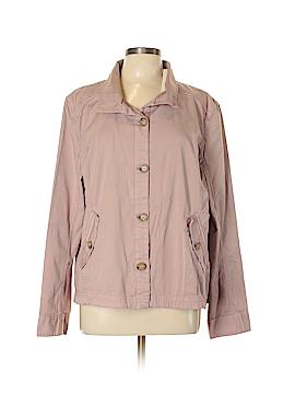 Caslon Jacket Size XL