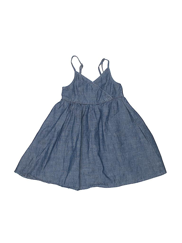 Gap Kids Outlet Girls Dress Size X-Small (Kids)