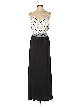 Soul Harmony Energy Casual Dress Size L