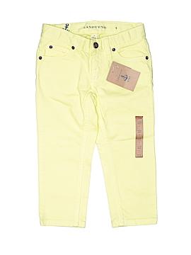 Lands' End Jeans Size 5T