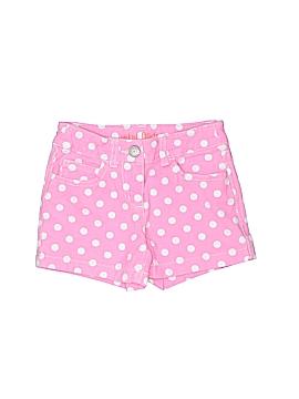 Mini Boden Denim Shorts Size 5T