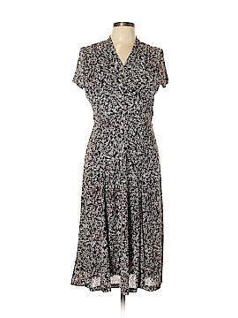 Jones New York Casual Dress Size L (Petite)