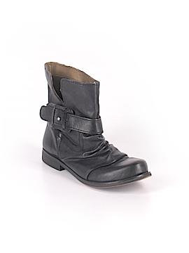 Nine West Vintage America Boots Size 6 1/2