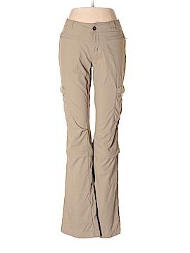 REI Cargo Pants Size 0