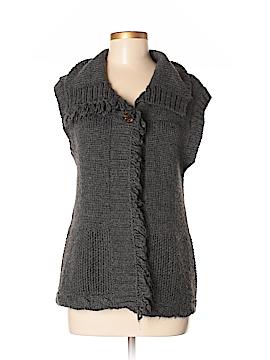 Design History Sweater Vest Size M