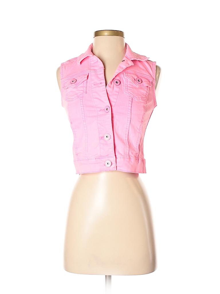 Aeropostale Women Vest Size XS