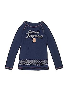 MLB Long Sleeve T-Shirt Size M (Kids)