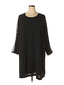 Lane Bryant Casual Dress Size 26/28 Plus (Plus)