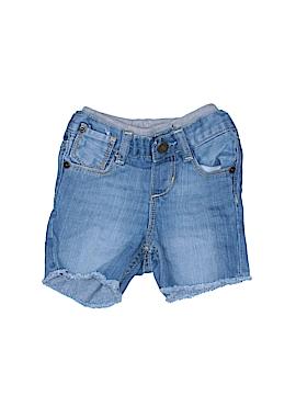 Baby Gap Denim Shorts Size 6-12 mo