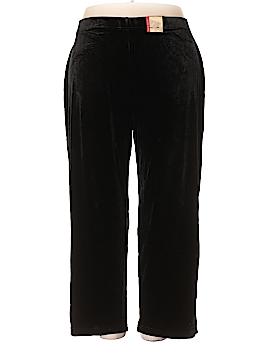Avenue Velour Pants Size 22 (Plus)