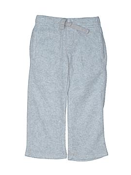 Gymboree Fleece Pants Size 2T