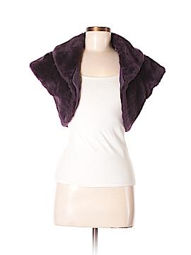 Forever Faux Fur Jacket Size M