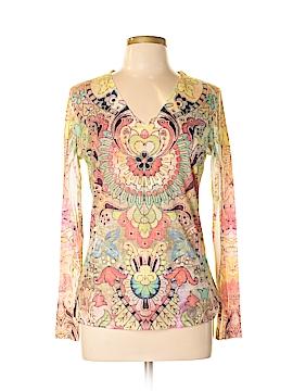 Mushka by Sienna Rose Long Sleeve Top Size XL