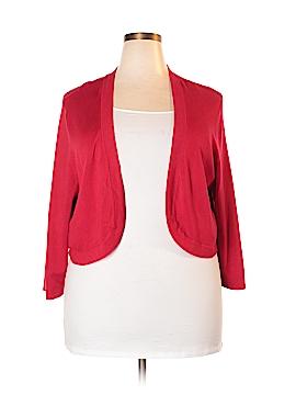 Apt. 9 Cardigan Size 1X (Plus)