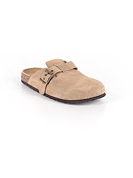 Bongo Sandals Size 6