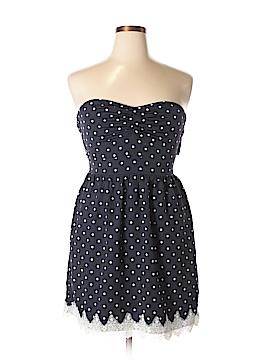 Sugar Lips Casual Dress Size L