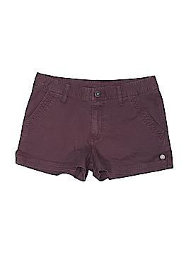 Gramicci Khaki Shorts Size 4