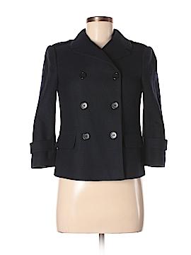 Ann Taylor Wool Coat Size 0
