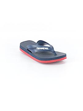 Havaianas Flip Flops Size 25 - 26 Kids