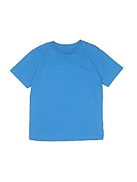 Basic Editions Short Sleeve T-Shirt Size 8