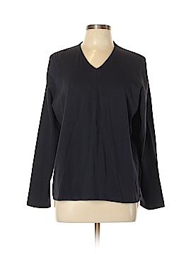Lands' End Long Sleeve T-Shirt Size 18 - 20 Petite (Plus)