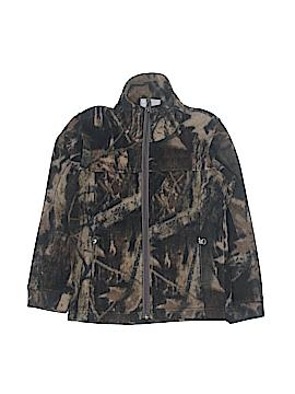 Columbia Fleece Jacket Size XXS youth