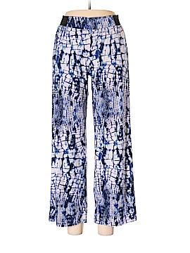 INC International Concepts Casual Pants Size L (Petite)